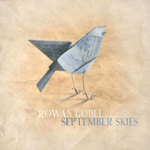 September Skies EP - Rowan Godel